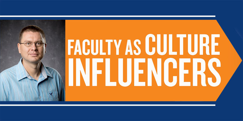 Culture Influencers: Dr. Alexandru Spatariu
