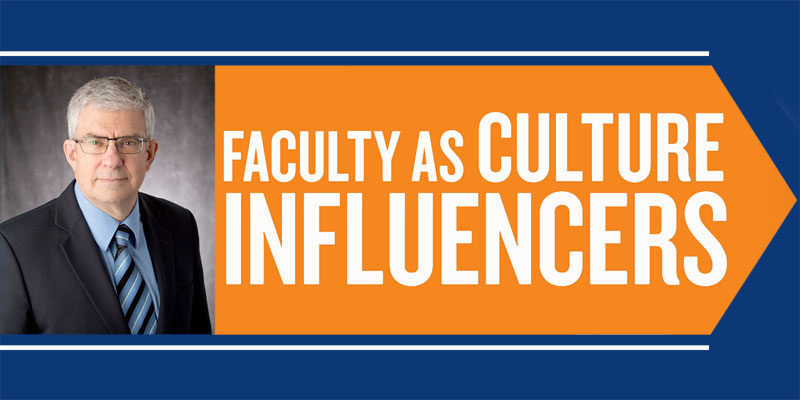 Culture Influencers:  Dr. Craig Evans, Dr. Jeremiah Johnston