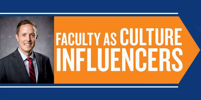 Culture Influencers: Dr. Philip Tallon