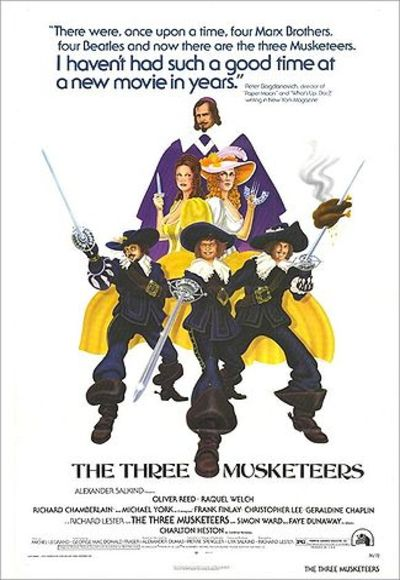 The-Three-Musketeers-1973-In-Hindi