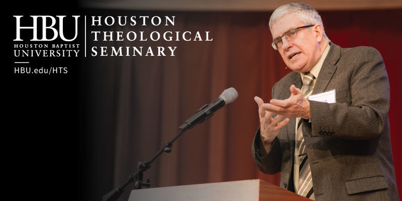 The Ten Pillars Vision Expands by Opening HBU's Houston Theological Seminary