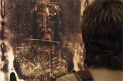Case for Christ movie still for Surprise Call Article