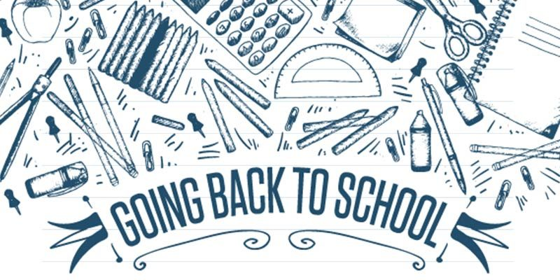 Back to School Article