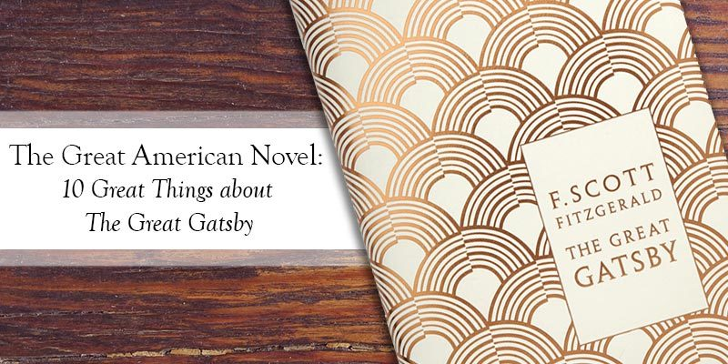 Great Gatsby Article