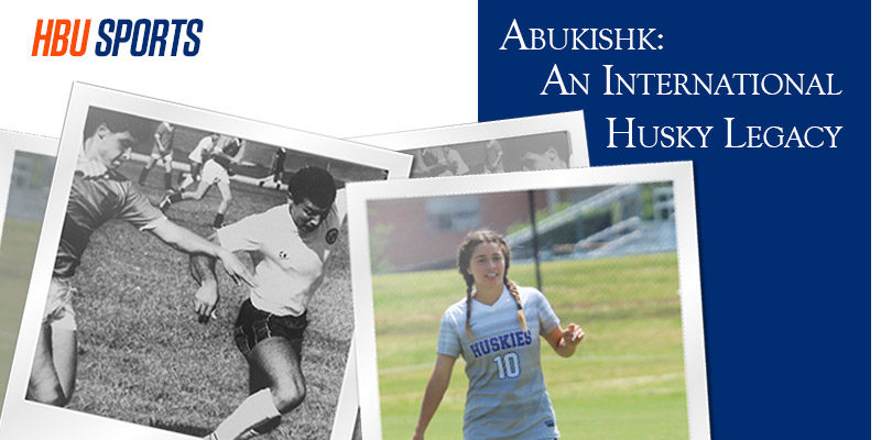Abukishk: An International Husky Legacy