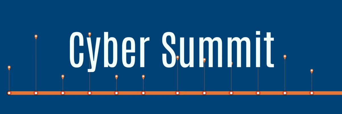 Founding Dean of HBU College of Engineering to Speak at Cyber Summit