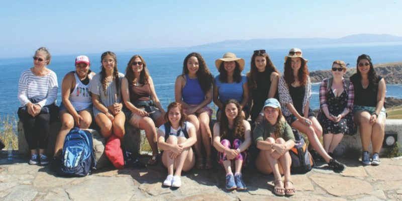 HBU Spain Study Abroad & Internship Program Provides Educational & Experiential Benefits