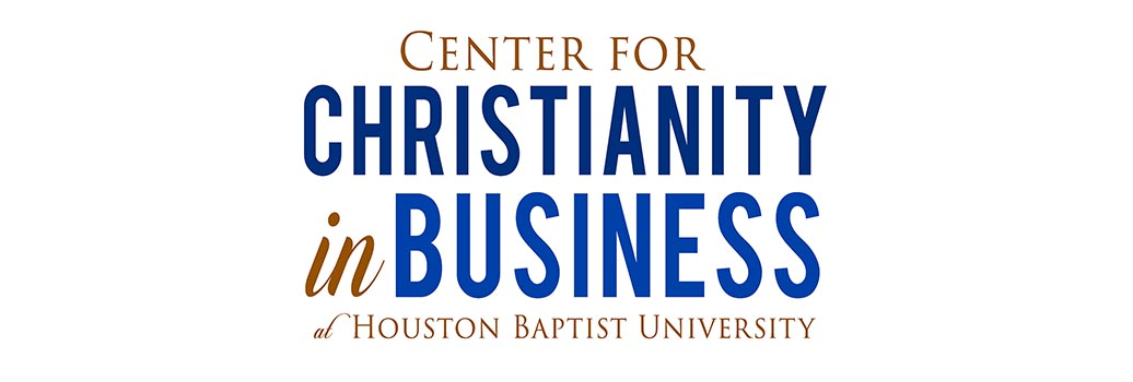 "HBU and CCB to Host ""Managing Nonprofits: A Faith Leadership Perspective"" Luncheon"