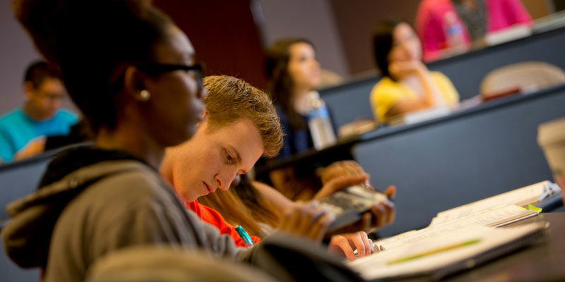 HBU Partners with the Neuhaus Education Center for Special MEd Offering