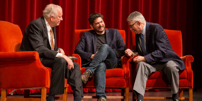 "My Look Into ""Fragments of Truth"""