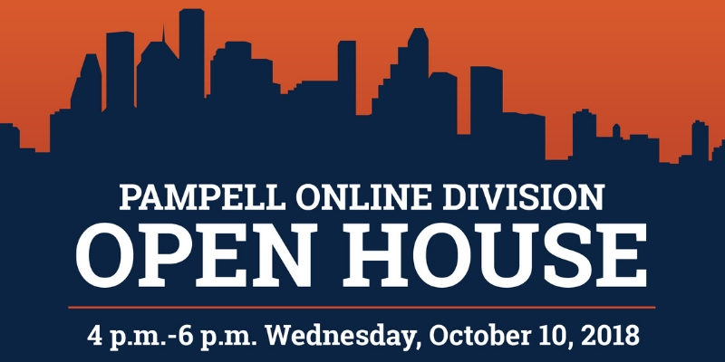 HBU Online to Host Mid-Semester Open House