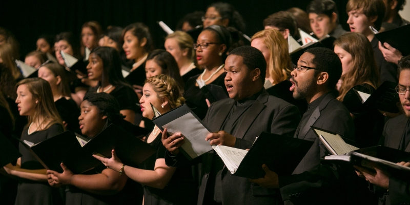 """HBU Department of Music to Host """"History & Hymns Concert"""""""