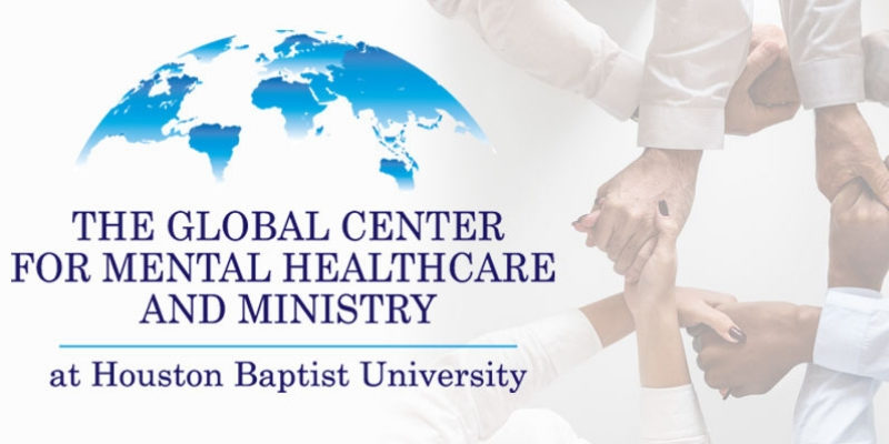 HBU Launches All-New Global Center for Mental Healthcare and Ministry