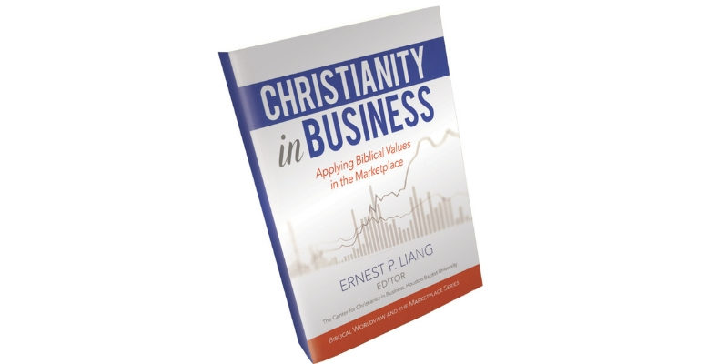 """Christianity in Business: Applying Biblical Values to the Marketplace"": A Review"