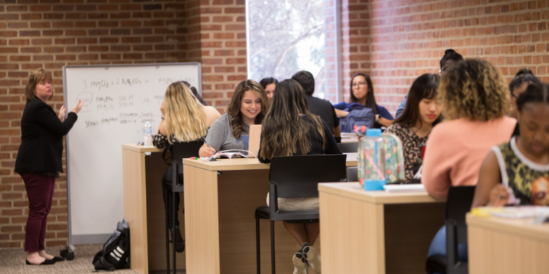 Department of Student Success Provides Enhanced Active Learning Equipment Throughout Campus