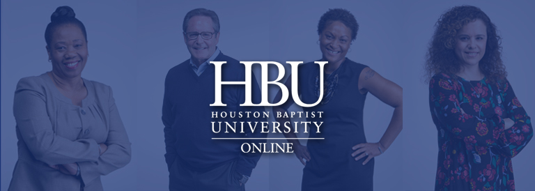 See What HBU Online Offers