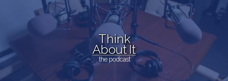 "HBU ""Think About It"" Podcasts"