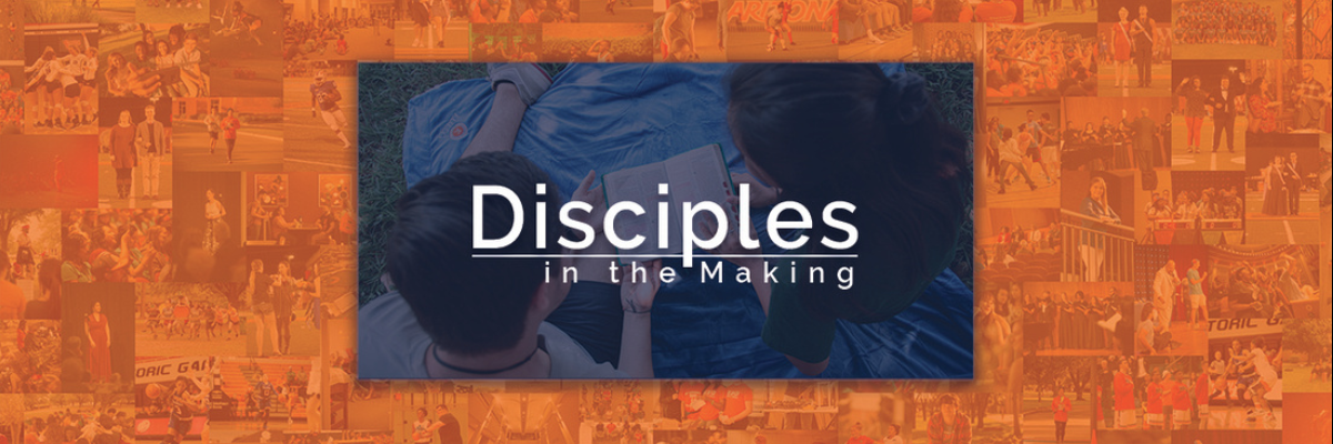 HBU Is Making Disciples