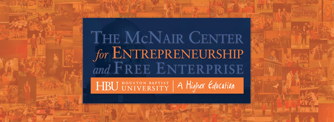 McNair Center: Your Startup Starts Here!