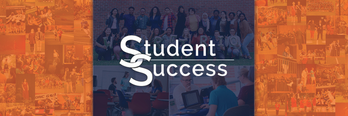 Student Success Department Helps Students During College and Beyond