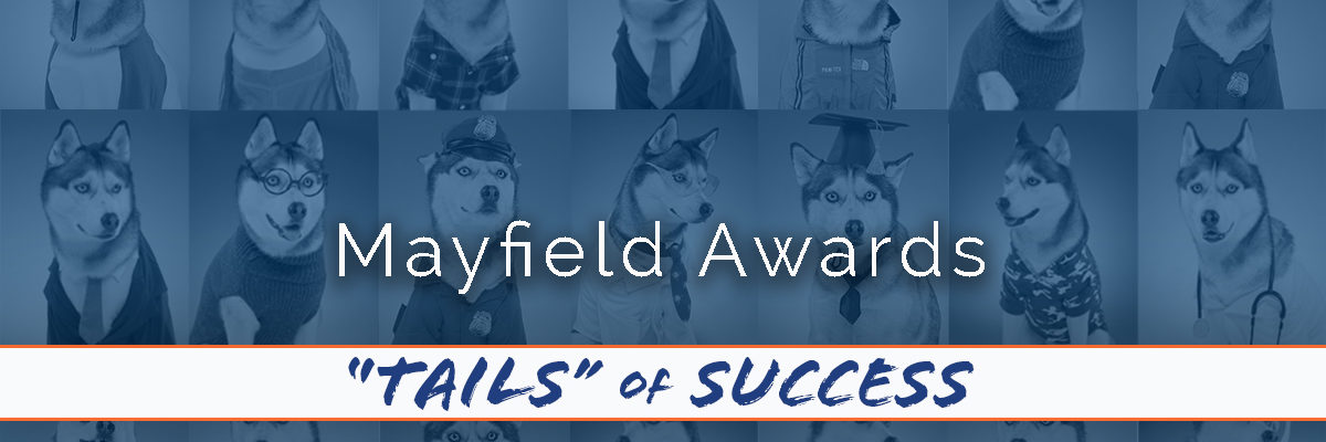 The Mayfield Award Honorees