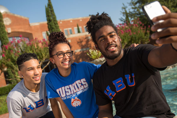 Personal Tour of HBU