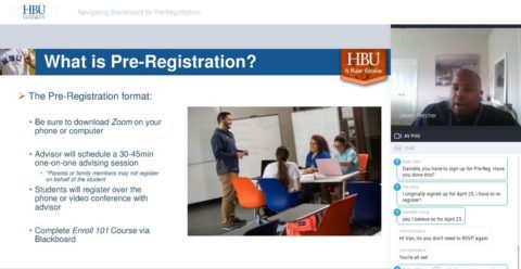 PreRegistration Web Chat Picture