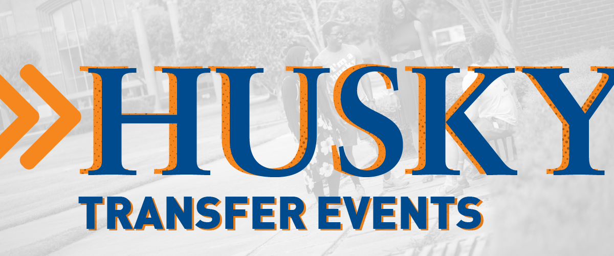 Husky Transfer Events