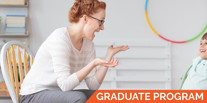 Master of Arts in Psychology: LSSP Re-Specialization
