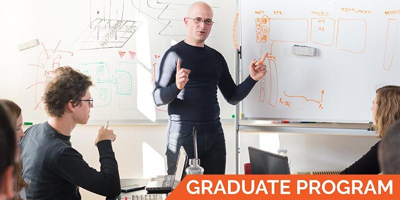 Master of Science in Management and Entrepreneurship