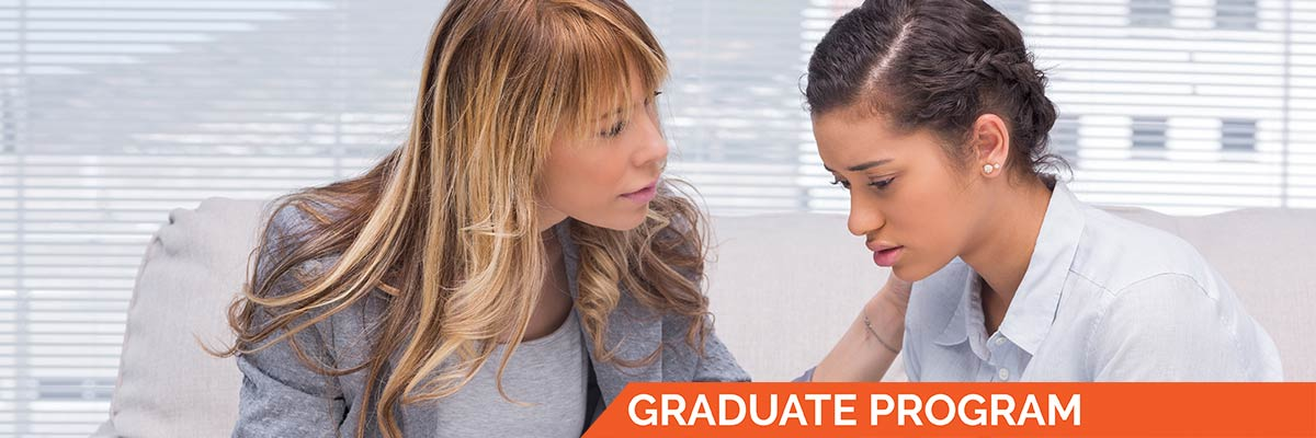 Master of Arts in Clinical Mental Health Counseling