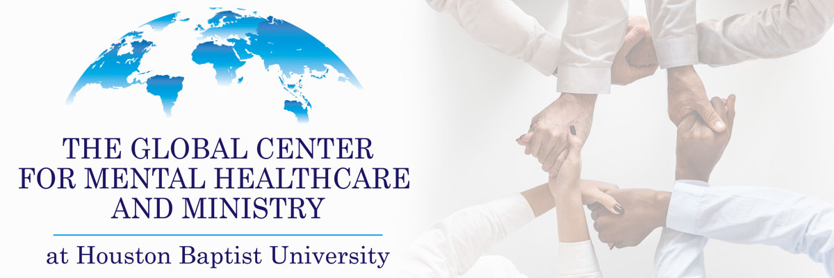 Global Center for Mental Healthcare and Ministry