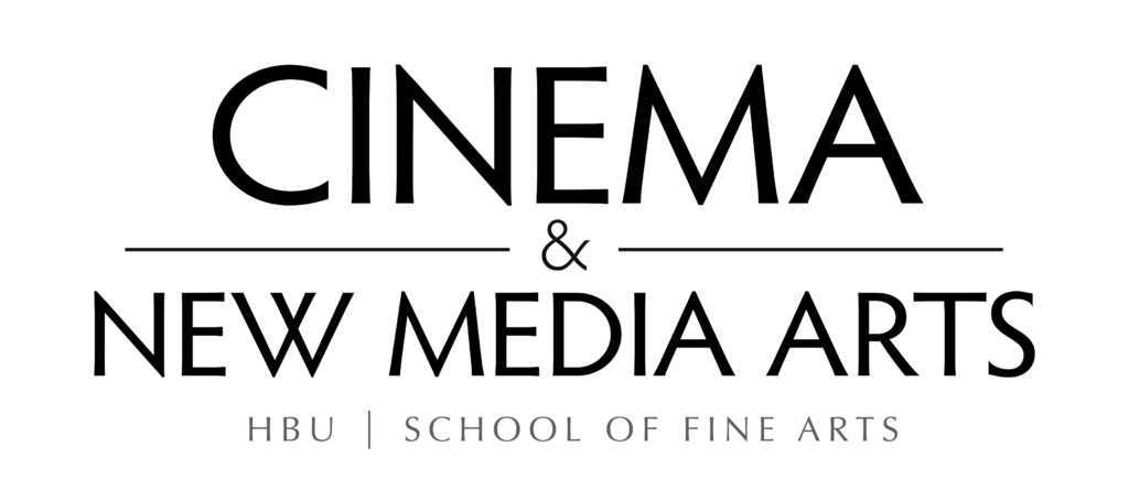 Cinema & New Media Arts at HBU