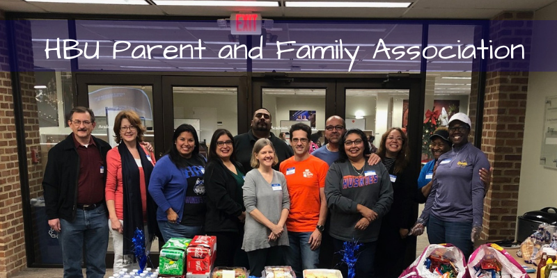 Parent and Family Association Corner