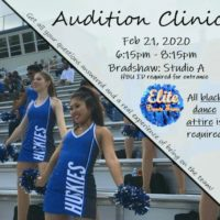 Audition Clinic
