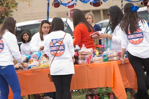 HBUHomecoming_Tailgate