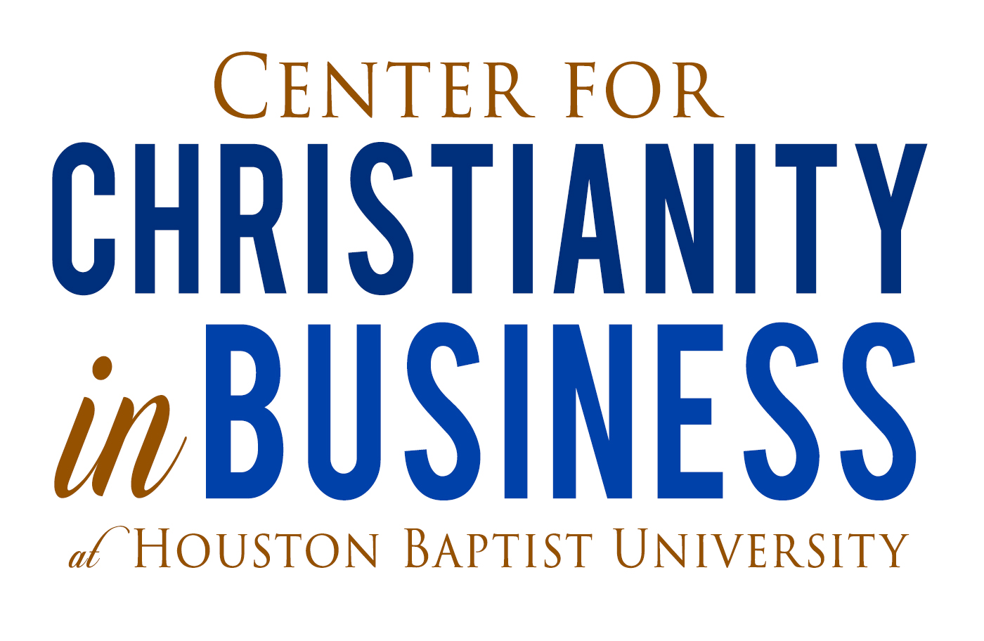 Center for Christianity in Business (CCB)