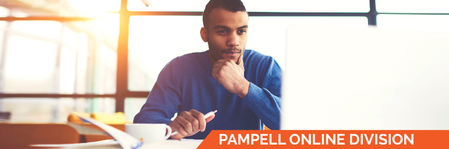 Pampell Online Division