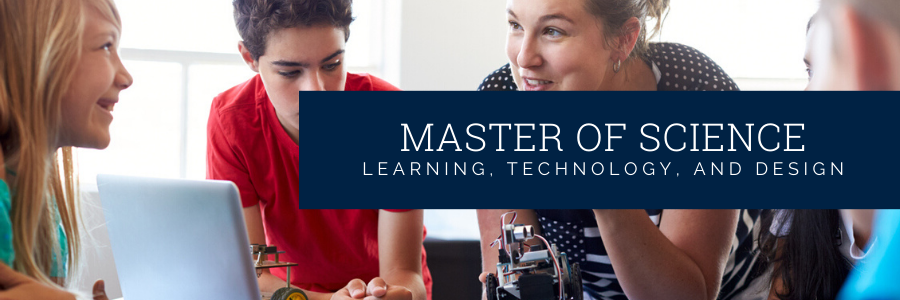 Master Of Science In Learning Technology And Design Ms Ltd Online Hbu Online Learning
