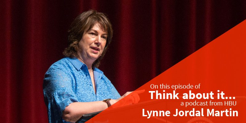 #41 Lynne Jordal Martin – Senior Opinion Editor of Fox News