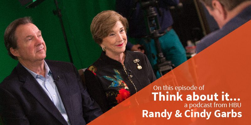 #60 Randy & Cindy Garbs – Planned Giving Donors