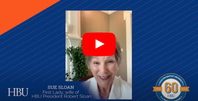 #155 – First Lady Sue Sloan