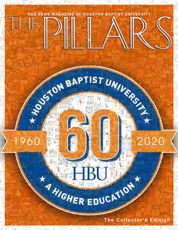 The Pillars Magazine: 60th Anniversary Collector's Edition